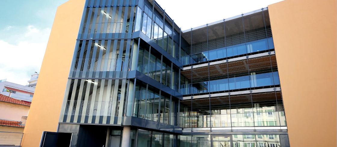 Institut Claude Pompidou