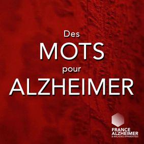 Des Mots pour Alzheimer