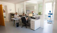CMRR Institut Claude Pompidou